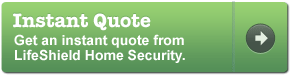 LifeShield Security System Quotes